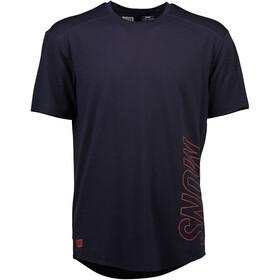 Mons Royale MTN X T T-Shirt Herr 9 iron